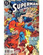 Superman: The Man of Steel 27. - Simonson, Louise, Bogdanove, Jon