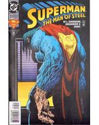 Superman: The Man of Steel 33. - Simonson, Louise, Bogdanove, Jon