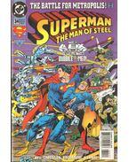 Superman: The Man of Steel 34. - Simonson, Louise, Bogdanove, Jon