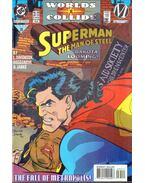 Superman: The Man of Steel 35. - Simonson, Louise, Bogdanove, Jon