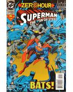 Superman: The Man of Steel 37. - Simonson, Louise, Bogdanove, Jon