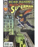 Superman: The Man of Steel 39. - Simonson, Louise, Bogdanove, Jon