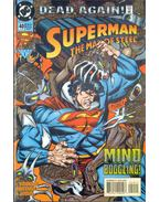 Superman: The Man of Steel 40. - Simonson, Louise, Bogdanove, Jon