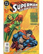 Superman: The Man of Steel 43. - Simonson, Louise, Bogdanove, Jon