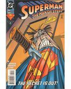 Superman: The Man of Steel 44. - Simonson, Louise, Bogdanove, Jon