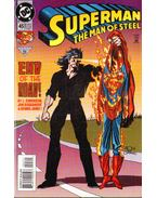 Superman: The Man of Steel 45. - Simonson, Louise, Bogdanove, Jon