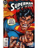 Superman: The Man of Steel 46. - Simonson, Louise, Bogdanove, Jon