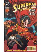 Superman: The Man of Steel 47. - Simonson, Louise, Bogdanove, Jon