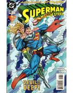 Superman: The Man of Steel 48. - Simonson, Louise, Bogdanove, Jon