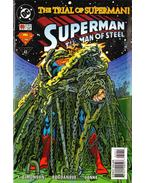 Superman: The Man of Steel 50. - Simonson, Louise, Bogdanove, Jon