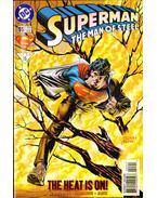 Superman: The Man of Steel 55. - Simonson, Louise, Bogdanove, Jon