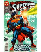 Superman: The Man of Steel 61. - Simonson, Louise, Bogdanove, Jon