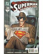 Superman: The Man of Steel 66. - Simonson, Louise, Bogdanove, Jon