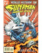 Superman: The Man of Steel 68. - Simonson, Louise, Bogdanove, Jon