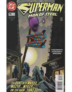 Superman: The Man of Steel 75. - Simonson, Louise, Bogdanove, Jon