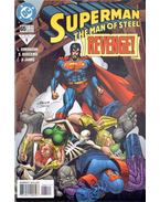 Superman: The Man of Steel 65. - Simonson, Louise, Buscema, Sal
