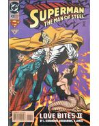 Superman: The Man of Steel 42. - Simonson, Louise, Dutkiewicz, Michal
