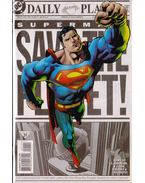 Superman: Save the Planet 1. - Simonson, Louise, Eaton, Scot