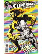Superman: The Man of Steel 83. - Simonson, Louise, Eaton, Scot