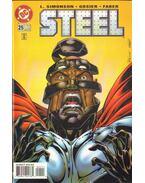 Steel 25. - Simonson, Louise, Gosier, Phil