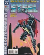 Steel 1. - Simonson, Louise, Jon Bogdanove, Batista, Chris