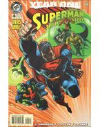 Superman: The Man of Steel Annual 4. - Simonson, Louise, Leon, John Paul