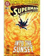 Superman: The Man of Steel 64. - Simonson, Louise, Lim, Ron