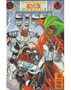 Steel 7. - Simonson, Louise