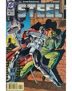 Steel 4. - Simonson, Louise, West, Kevin J,