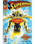Superman: The Man of Steel 28. - Simonson, Louise, Wojtkiewicz, Chuck