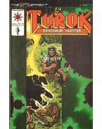 Turok Dinosaur Hunter Vol. 1. No. 16 - Simpson, Howard, Mike Baron