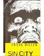 Sin City: A sárga rohadék - Miller, Frank