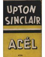 Acél - Sinclair, Upton