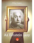 Az Einstein lány - Sington, Philip