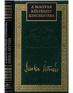 Sinka István válogatott versei - Lator László