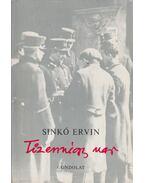 Tizennégy nap - Sinkó Ervin