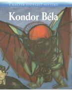 Kondor Béla - Sinkovits Péter