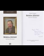 Berda József (Ungvári Tamásnak dedikált példány) - Sipos Lajos