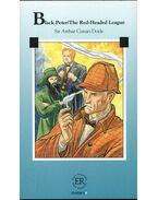 Black Peter/The Red-Headed League - Easy Readers B - Sir Arthur Conan Doyle