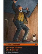 Sherlock Holmes - Short Stories - Sir Arthur Conan Doyle
