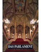 Das Parlament - Im spiegel der zeit - Im Spiegel der Zeit - Sisa József