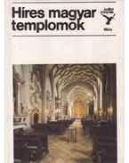 Híres magyar templomok - Sisa József