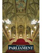 The Hungarian Parliament - A Walk Through History - Sisa József