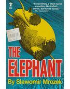 The Elephant - Slawomir Mrozek