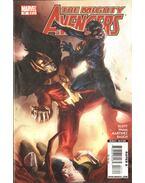 The Mighty Avengers No. 27 - Slott, Dan, Gage, Christos N., Pham, Khoi
