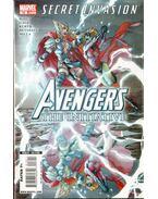 Avengers: The Initiative No. 18 - Slott, Dan, Kurth, Steve