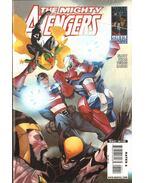 The Mighty Avengers No. 32 - Slott, Dan, Pham, Khoi