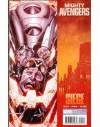 The Mighty Avengers No. 35 - Slott, Dan, Pham, Khoi