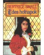 Édes holnapok - Small, Beatrice