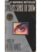 Smilla's Sense of Snow - Hoeg, Peter